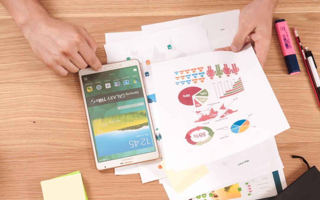 Five 2020 Digital Content Marketing Trends